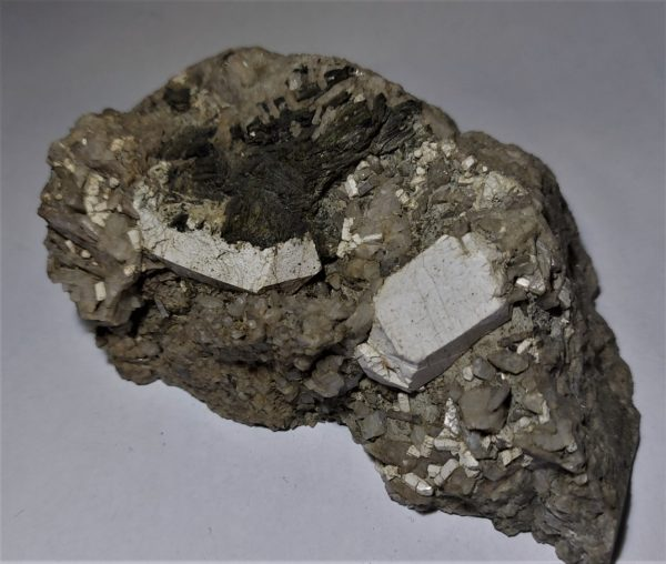 Hydroksyl Apatitt